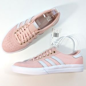 NEW Adidas Lucas Premiere Vapour Pink/Grey One